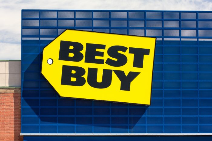Consumer Electronics Translations: The Case of Best Buy in China