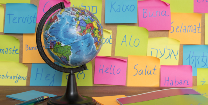 A global language service provider (LSP) is a valuable asset