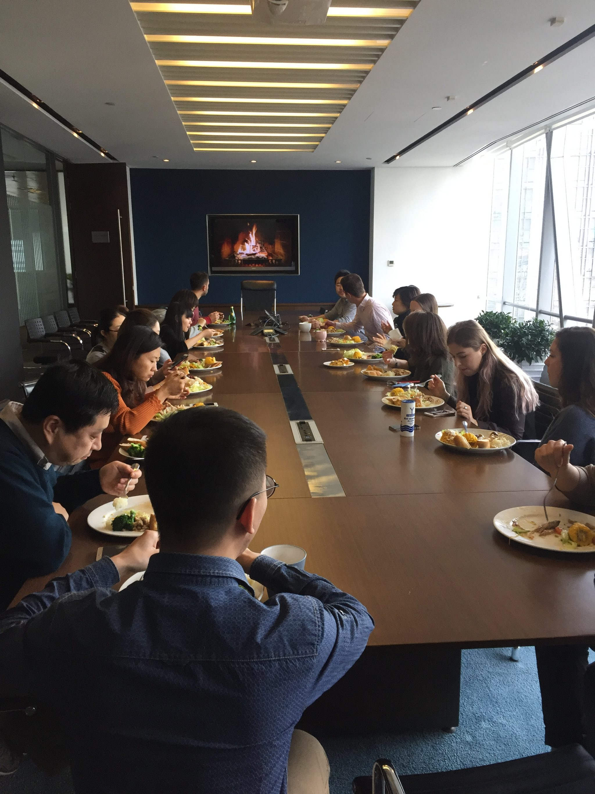 csoft thanksgiving