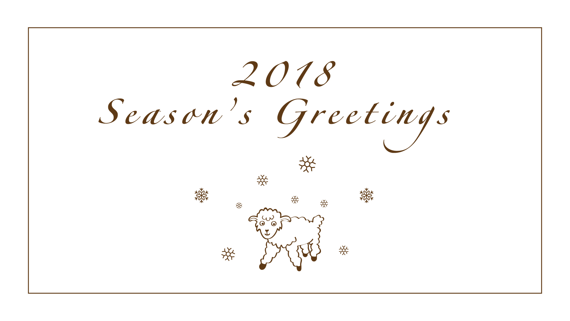 A greeting letter from shunee kristyandbryce Gallery