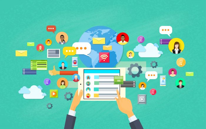 App localization: a multifaceted challenge