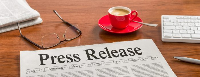 Writing effective press releases for your global communications