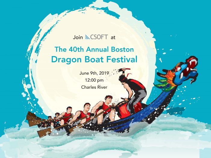 Connecting across cultures for the Dragon Boat Festival
