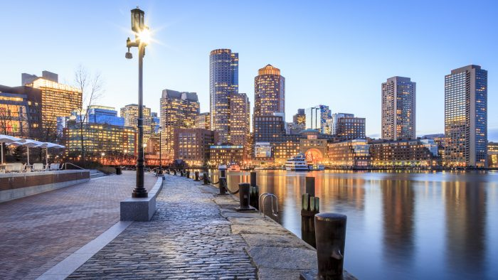 CSOFT Annual Summit in Boston