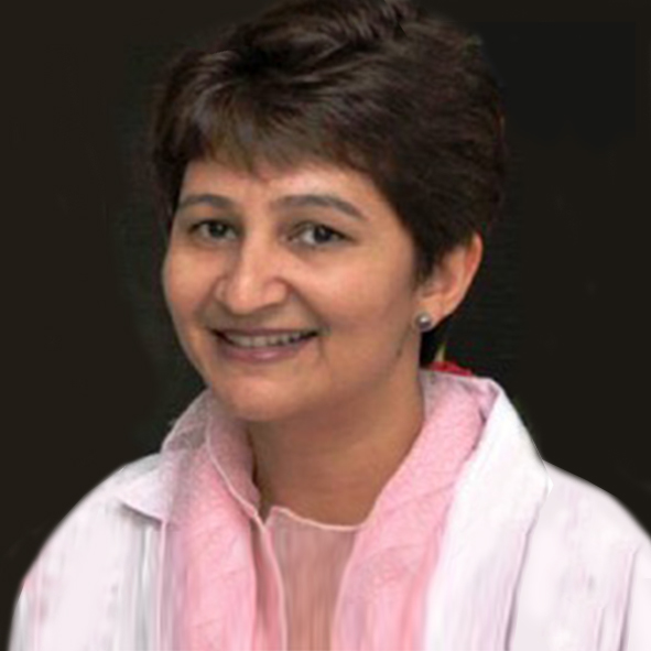 International Women's Day: CSOFT Health Sciences Leader, Dr. Nimita Limaye