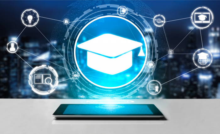 Higher education is shifting online, and maybe for the long term
