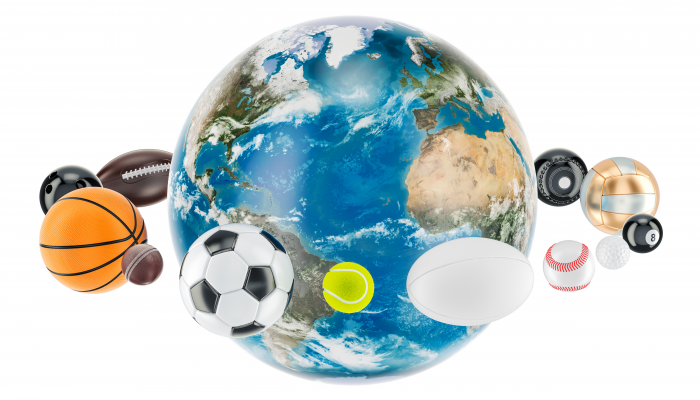 Cross-cultural branding: vital in the world of sports