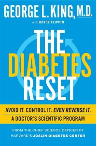 The Diabetes Reset by Dr. King, exploring patient diversity