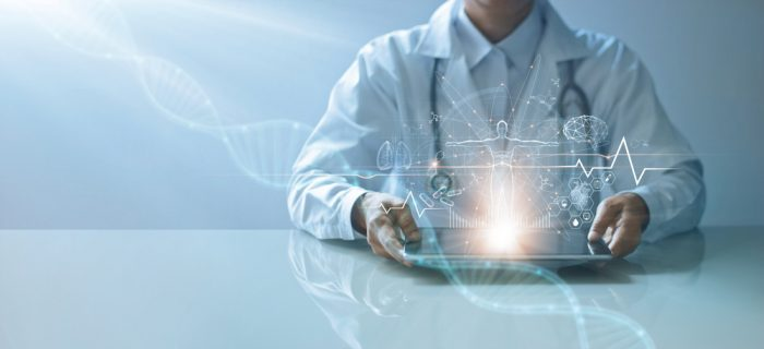 Linguistic AI has powerful applications for medical research.