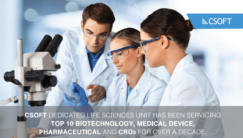 csoft-life-science