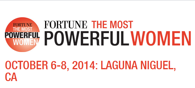 CSOFT's Shunee Yee to Attend Fortune's Most Powerful Women Summit 2014 1