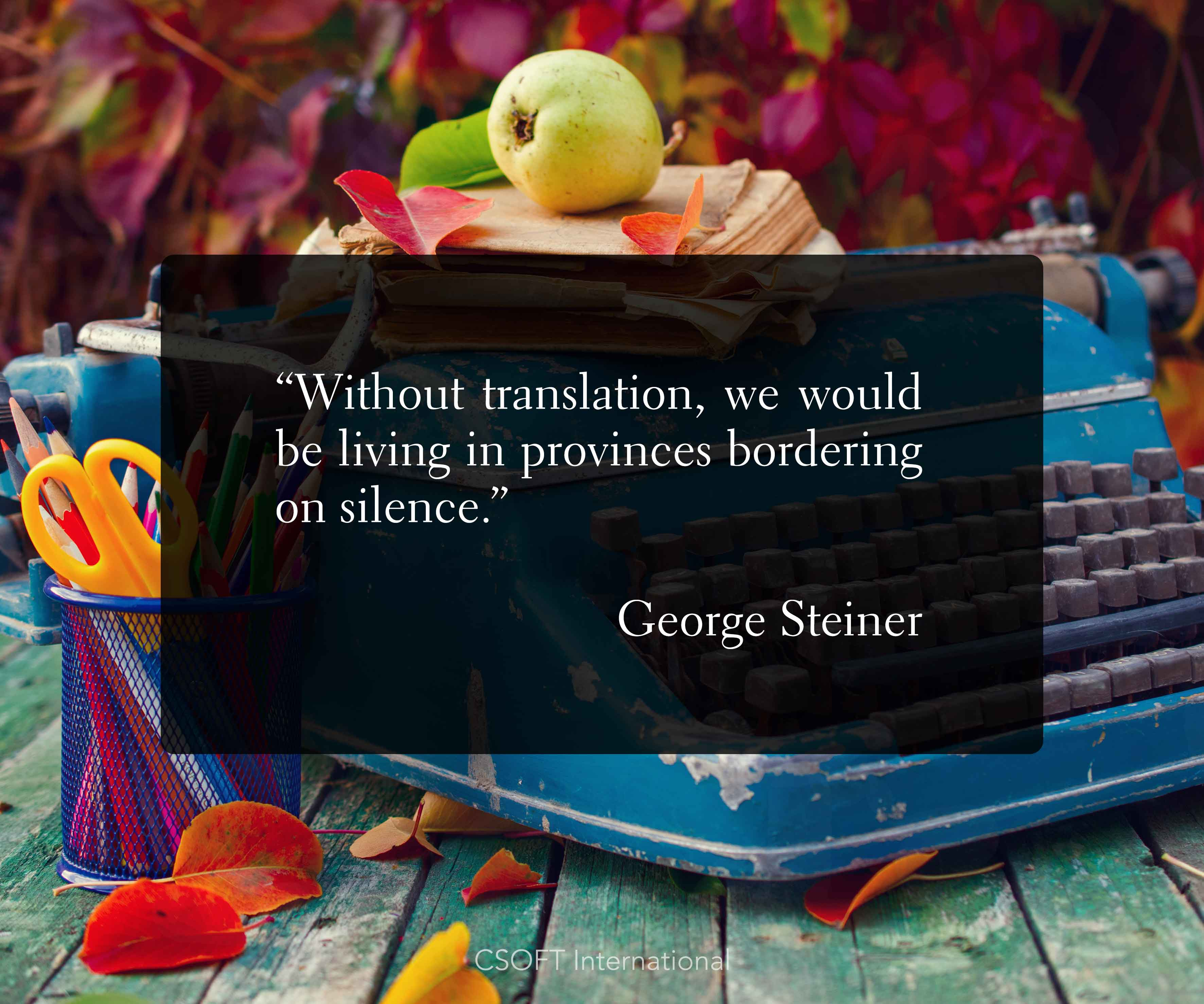 Translation Quote