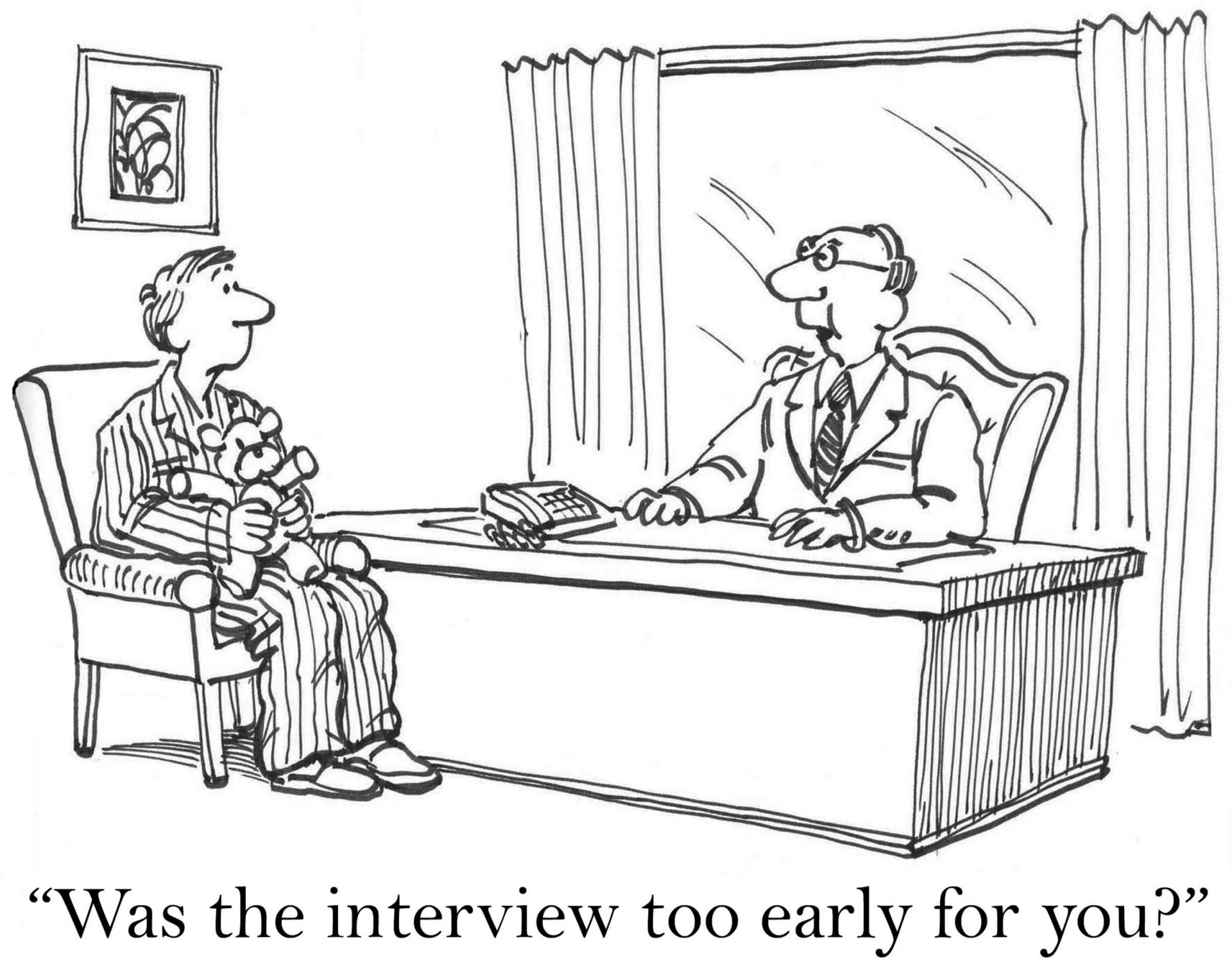 How to Nail a Job Interview - 4 Tips