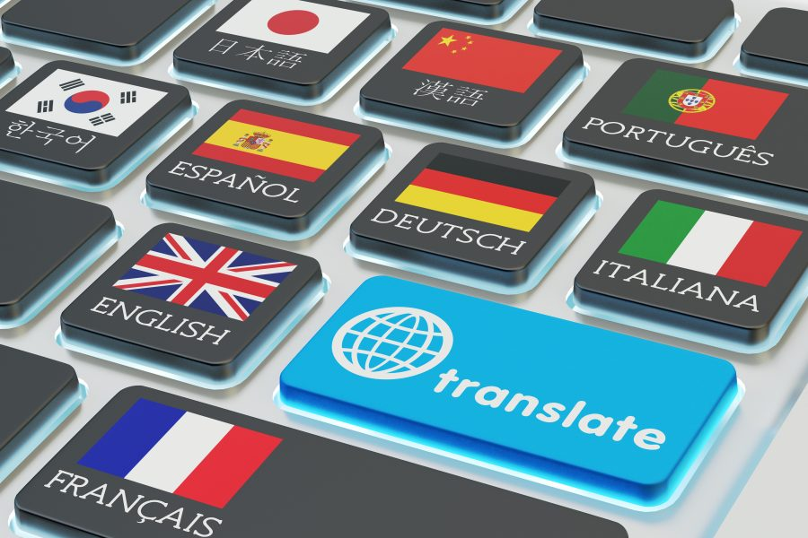 Machine Translation e
