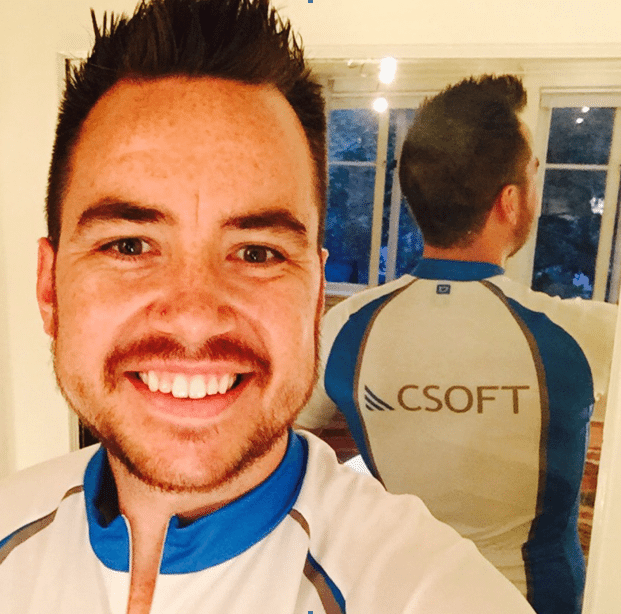 AIDS/LifeCycleRideQ&AwithCSOFT Part