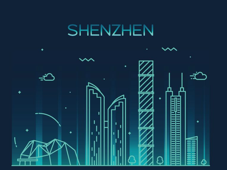 Shenzhen Chinas Innovation hub
