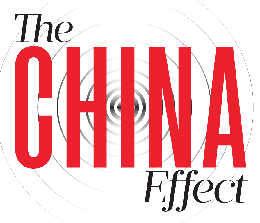 The China Effect