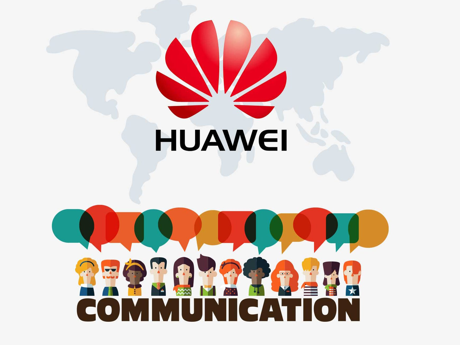 The Huawei Experience