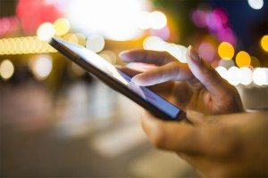 Top 5 Mobile Communication Apps