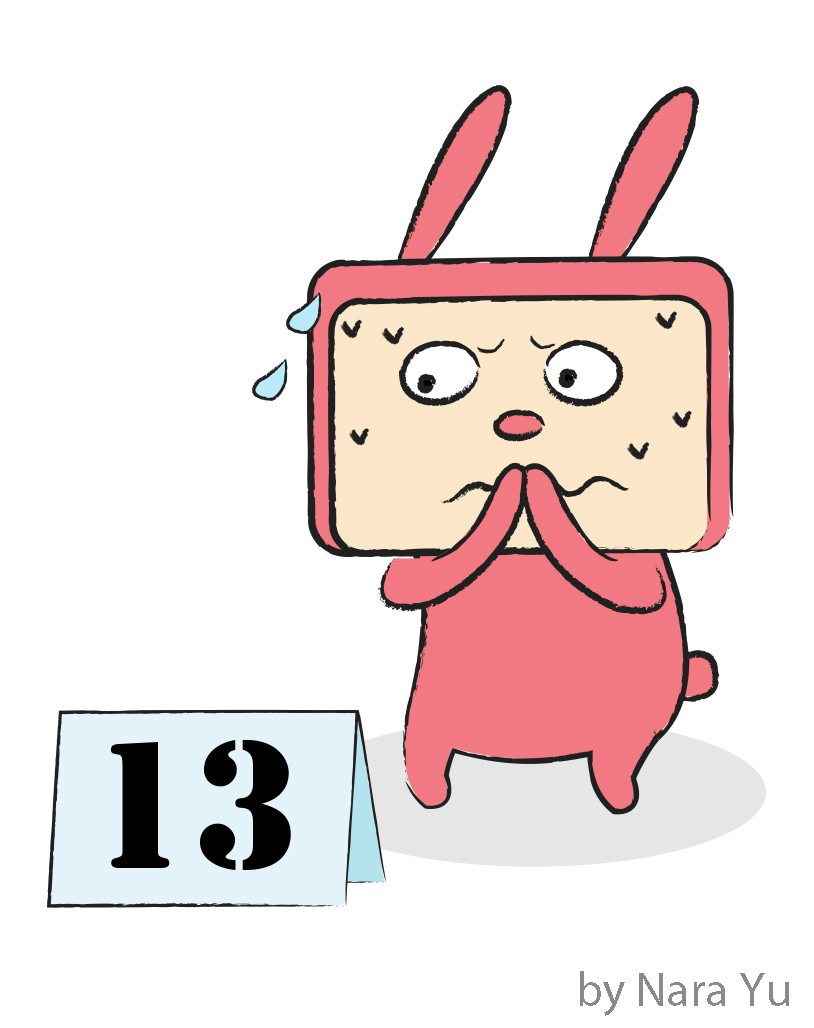 the fear of the number 13 triskaidekaphobia One out of every 10 people have a fear of the number 13 here are the historical and mathematical reasons 13 gets a bad rap.