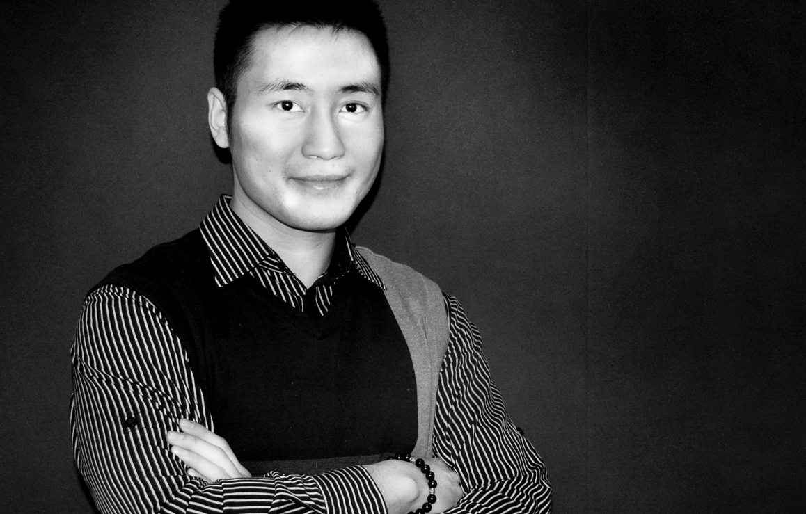 Meet our Translator – Daniel Yao