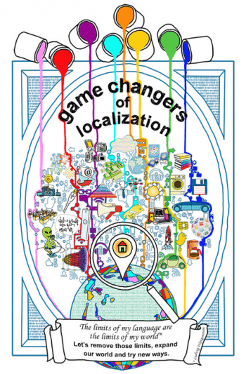 game changers of localization