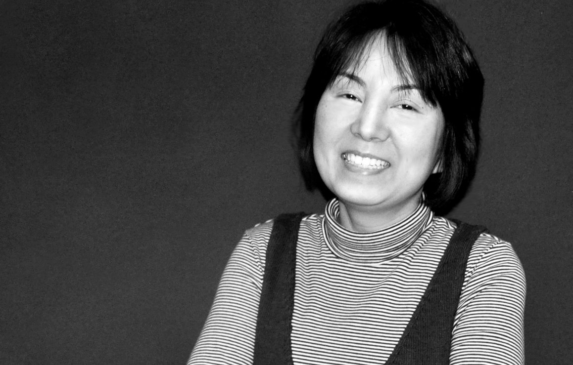 MeetOurTranslator HiromiKondo