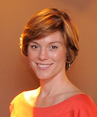 A photo of Marisa Bowers, CSOFT's Business Development Manager for APAC