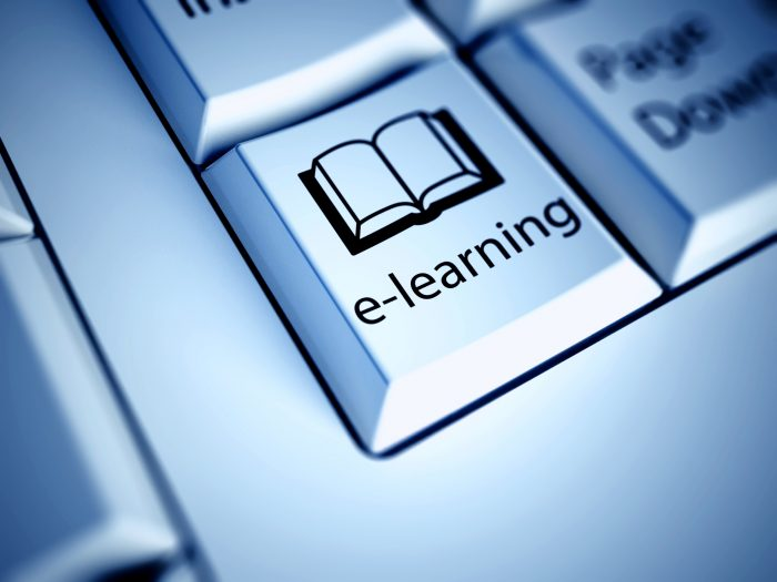 e learning m learning