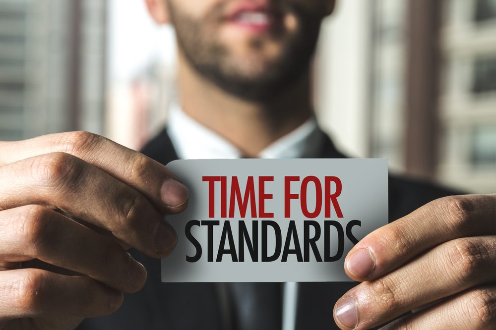 Setting the Standard... (IEC 82079 European Technical Writing standards)