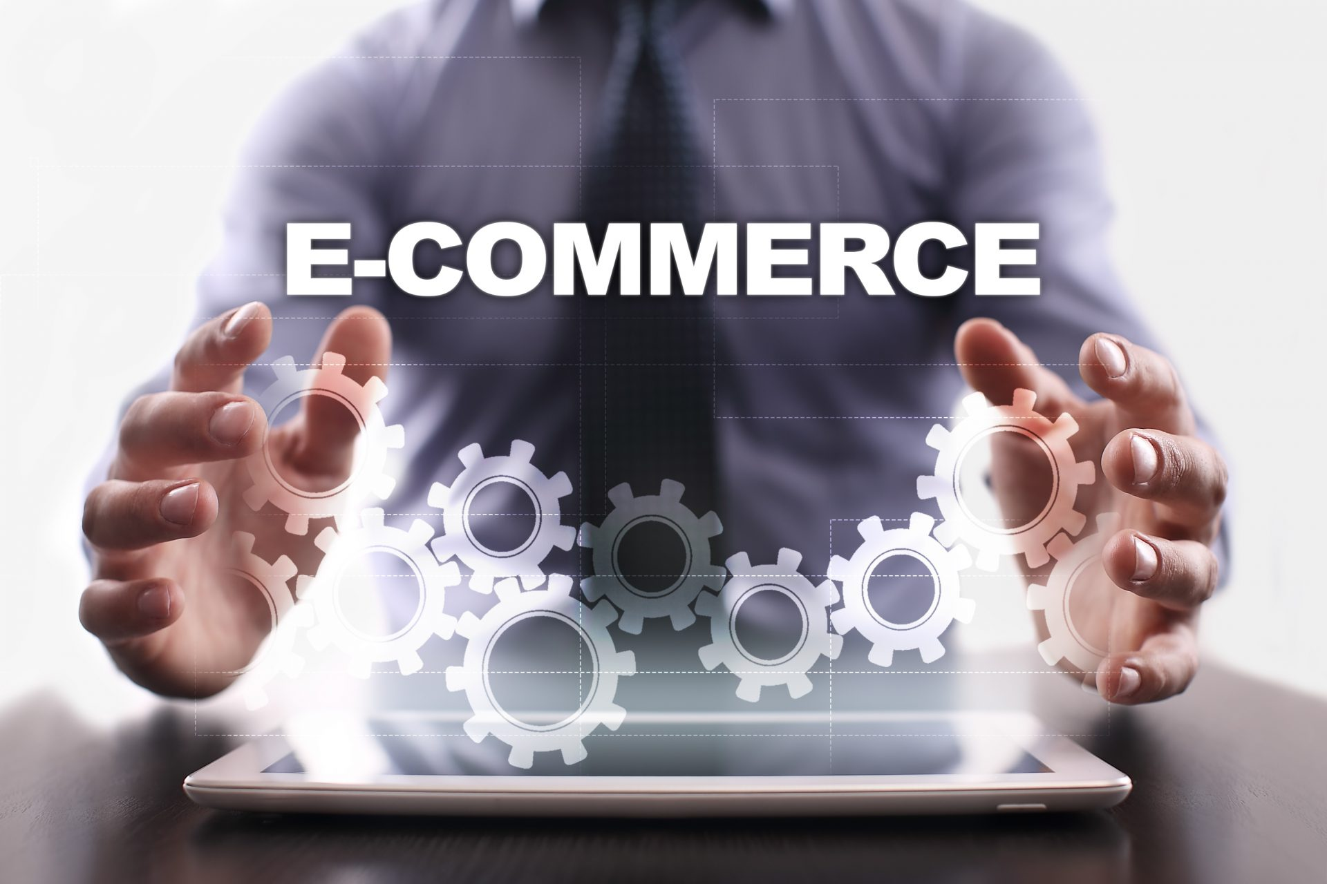 Localization in e-commerce