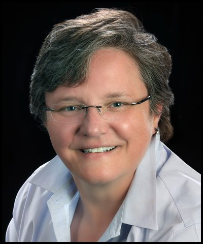 A picture of Tammy Werner, the Director of MedL10N at CSOFT.