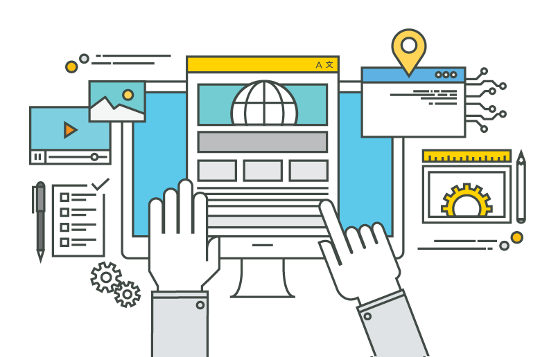 Don't forget to localize that website you're building